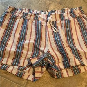 Old Navy Soft Shorts M